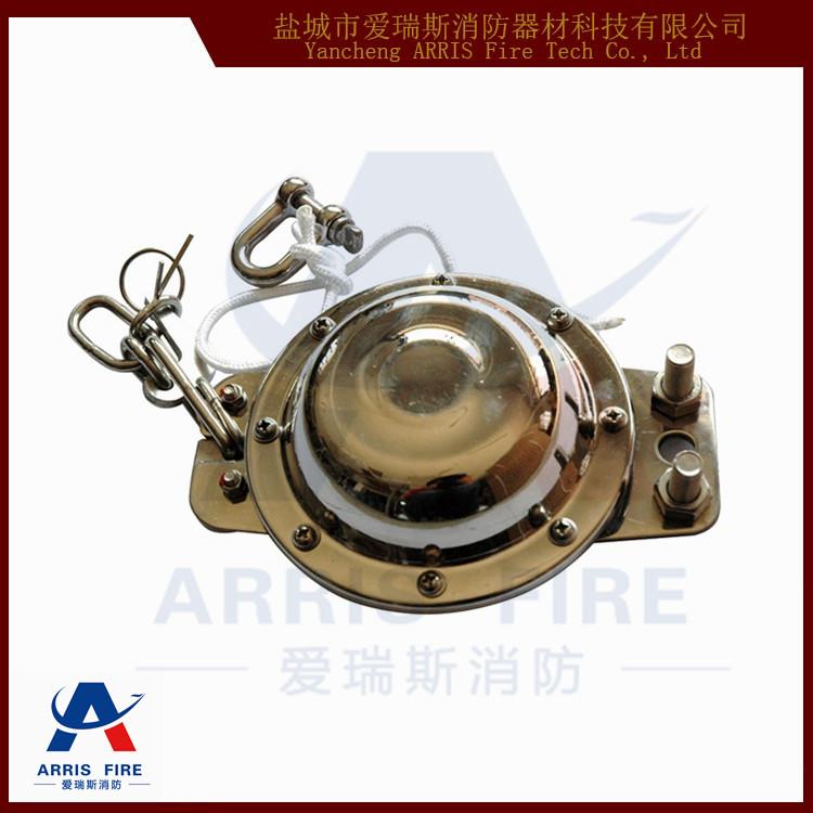 静水压力释放器