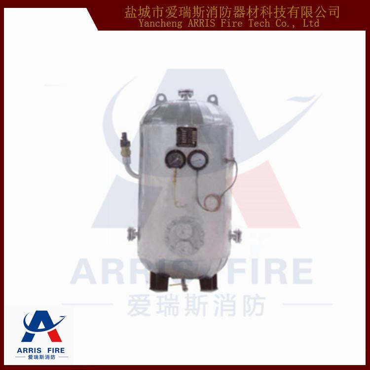 ZRG系列蒸汽加热水柜