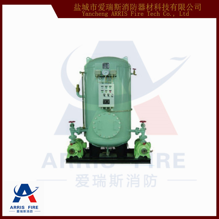 ZYG组装式压力水柜