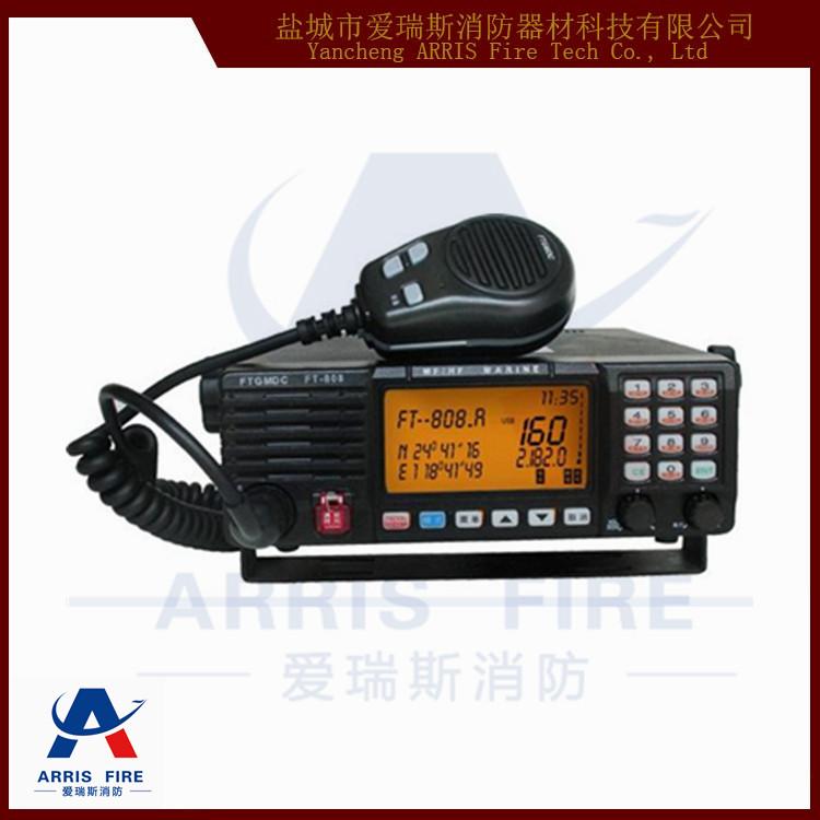 飞通FT-808A级中高频无线电台
